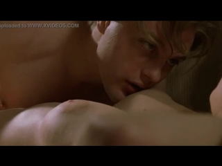 Секс сцена с актером Майклом Питтом и Евой Грин