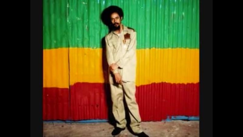 Damian Marley Holiday