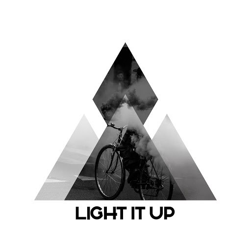 Fareoh альбом Light It Up