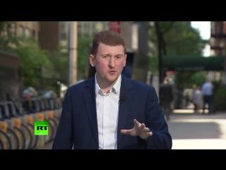 Русская пластинка: Трампа обвинили в связях с Москвой из-за повторения им фразы «охота на ведьм»