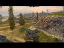 [Xasya] 2 MAUS против 7 КВ-2 WoT Blitz