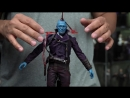 Hot Toys MMS436: Guardians of the Galaxy Vol 2 - Yondu (Deluxe) 1/6 review