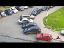 Осторожно водители Угоны автомобилей и кражи вещей из авто