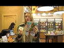 Неделя шопинга Glamour: Наталья Османн показывает, как обменять купоны на скидки