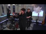 Alekseev – Чувствую Душой (#LIVE Авторадио)