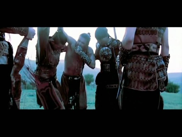 Ulytau - Two Warriors (Video) HD