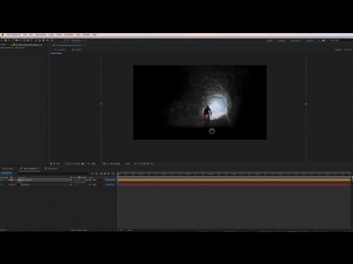 How to easily create parallax in After Effects using a simple distortion effect