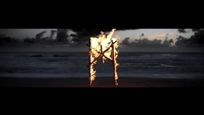 MYRKUR - Onde Børn (Official Music Video)