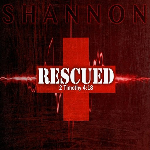 Shannon альбом Rescued