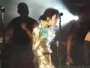 Концерт Майкла Джексона в Москве 1993 г.