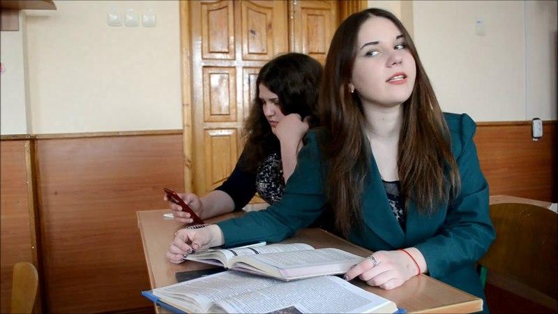 Типи учнів Президентська рада Калинівської ЗОШ 1 3 ступенів №1