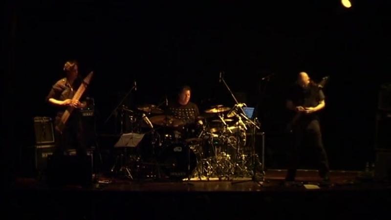 STICK MEN -QM Live, concerti Ass.Quadrato Magico 2009