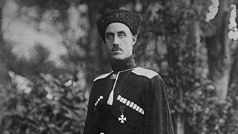 Врангель надеялся привлечь крымских татар на свою сторону