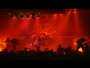Sepultura Dead Embryonic Cells Under Siege Live In Barcelona 1991