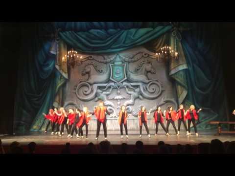 Выпускной-2016 Танец мам(Алые паруса) Гимназия№3 Астрахань