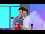 180310 EXO Yixing Lay @ Happy Camp Unseen Part