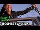 Charlie's Angels (2000) Bloopers, Gag Reel Outtakes