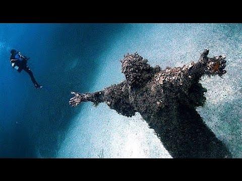 Археологи в шоке Найден неизвестный город на дне океана Древняя Атлантида