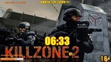 [18+] Шон играет в Killzone 2 - стрим 3 (PS3, 2009)