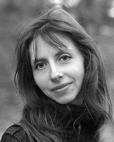 Ina Shirokova