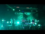 Eluveitie - A Rose For Epona live ekaterinburg 24.02.18