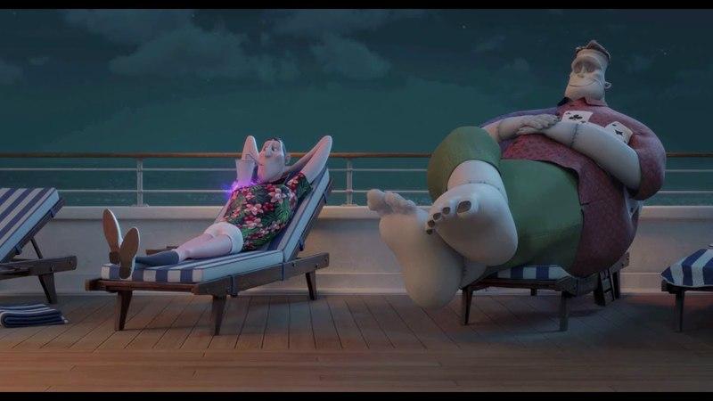 Hotel Transylvania 3: Summer Vacation Regal Gift Card Trailer (2018) Regal Cinemas [HD]