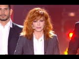 Mylène Farmer -  Rolling Stone + Interview (The Voice, 12/05/2018)