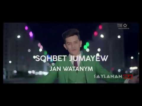 Sohbet Jumayew - Jan Watanym