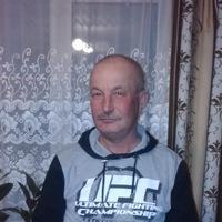 Анкета Владимир Первов