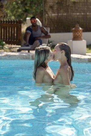 Fabulous Porn Films - Intimacy Retreat