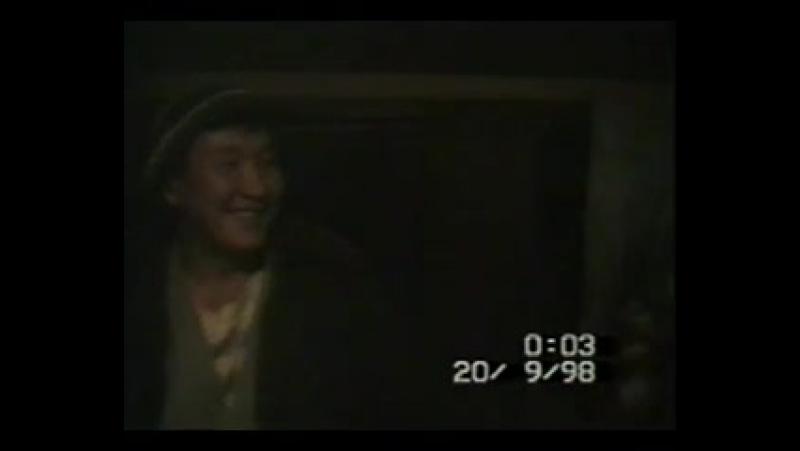 Аргун 1998 год