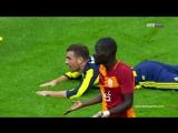 Galatasaray 0-0 Fenerbahce