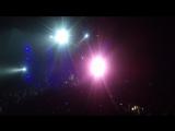 OXXXYMIRON 23.12.17 Минск Дворец Спорта LIVE - Девочка Пиздец