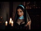 Anya Sugar by Louis de Navarre  Santos - Massive Attack Risingson ( Сексуальная монашка, Приват Ню, Private Модель, Nude 18+ )