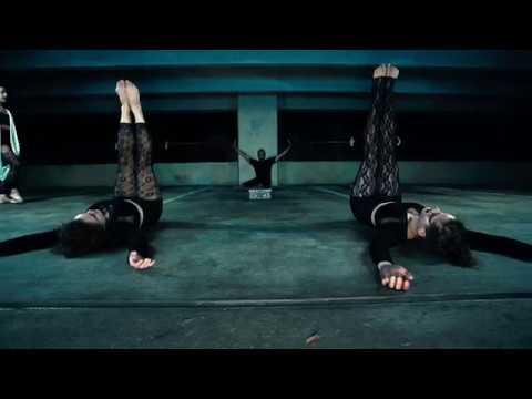 Pandora's Box || Ready or Not - Mischa Book Chillak (Ft. Esthero) |DWB| Shaun Flint Choreography