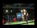 Mariko Yoshida vs. Hiroyo Matsumoto on 11-19-17