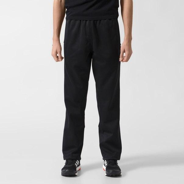 Трикотажные брюки WINTER 1SD FL P