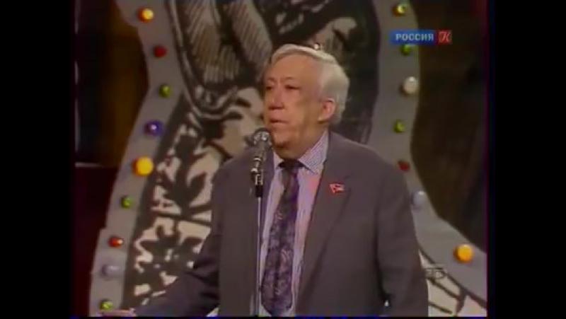Анекдот времен Карибского кризиса от Юрия Никулина Смешно до слез!.mp4