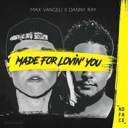 Max Vangeli альбом Made For Lovin' You