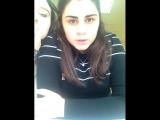 Сюзанна Саргсян — Live