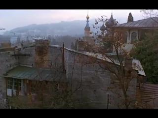 Борис Гребенщиков «Город золотой» (из фильма «АССА» 1987)