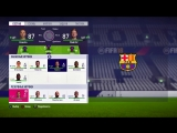 [LOKIϟPLAY] FIFA 18 КАРЬЕРА ЗА БАРСЕЛОНУ ★ |#3| - КОУТИНЬО ЗАЖИГАЕТ В БАРСЕ ⚽