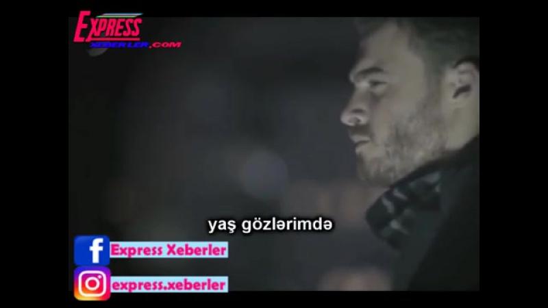 Sahil Rzayev Yas gozlerimde YENI 2017.mp4