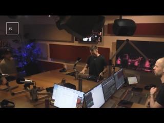 Nicky Romero - Protocol Radio 292 Live Mix (#PRR292)