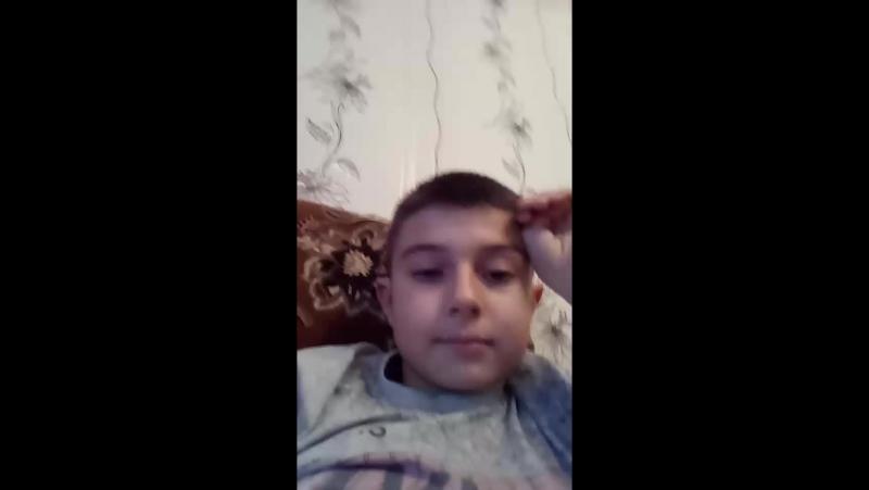 Рамис Хаммадов - Live