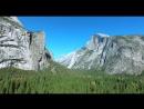 Йосемитский национальный парк Калифорния Yosemite National Park Thru My Eyes