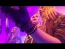 Crashdiet feat Shiraz Lane Generation Wild live @ Södra Teatern Stockholm 30 03 18