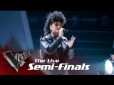 Ruti Olajugbagbe - Waiting For A Star To Fall (The Voice UK 2018)