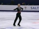 Евгений Плющенко, Олимпийские игры 2002, произвольная программа