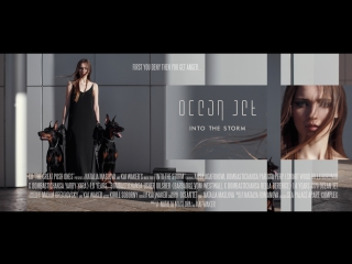 OCEAN JET - INTO THE STORM [OFFICIAL MUSIC VIDEO]